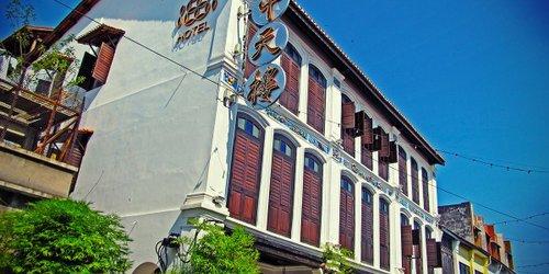 Забронировать 1881 Chong Tian Hotel