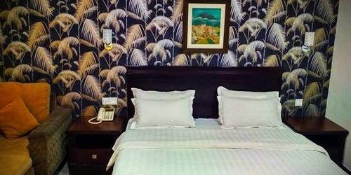 Забронировать D'Borneo Hotel