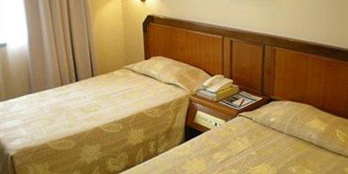 Забронировать Bintang Warisan Hotel