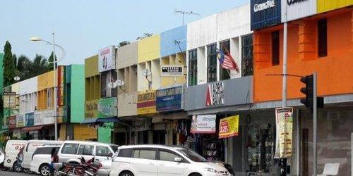 Забронировать Sunderland Motel