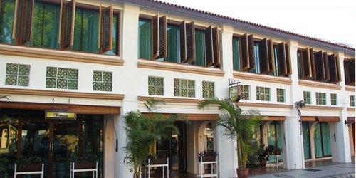 Забронировать The Boutique Residence Hotel