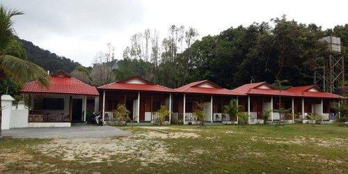Забронировать Pangkor Indah Beach Resort