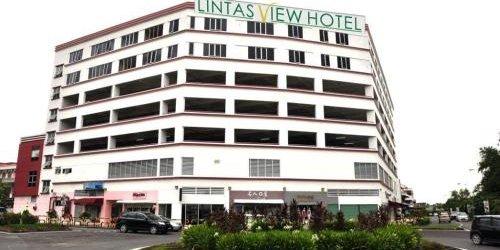 Забронировать Lintas View Hotel