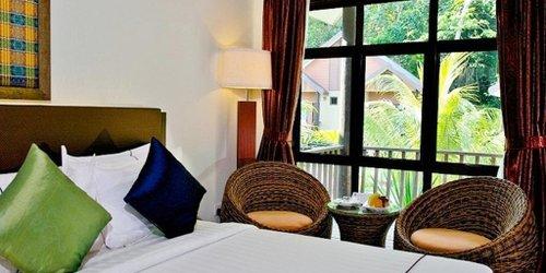 Забронировать Tunamaya Beach & Spa Resort