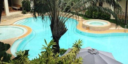 Забронировать Citystate Asturias Hotel Palawan