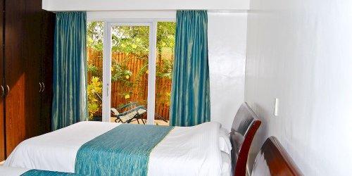 Забронировать Sherwood Bay Resort & Aqua Sports Inc.
