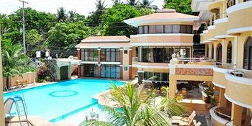 Забронировать Boracay Holiday Resort