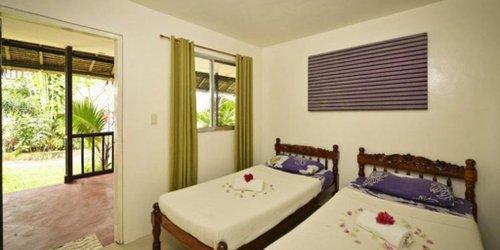 Забронировать Boracay Kite Resort