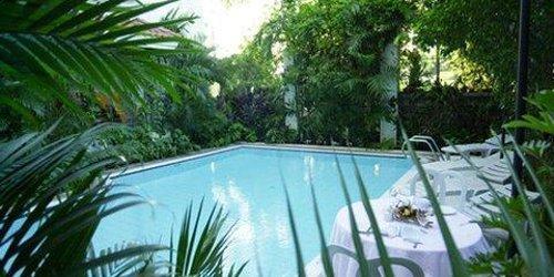 Забронировать Orchid Garden Suites