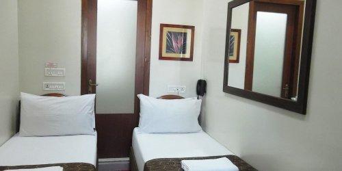 Забронировать Hotel Elphinstone Annexe