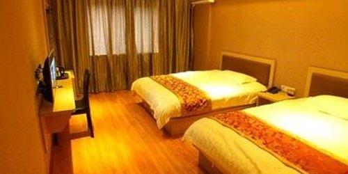 Забронировать Xiamen Between the Sea Hotel