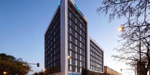 Забронировать Hotel SB Plaza Europa