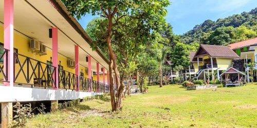 Забронировать Phi Phi Chang Grand Resort