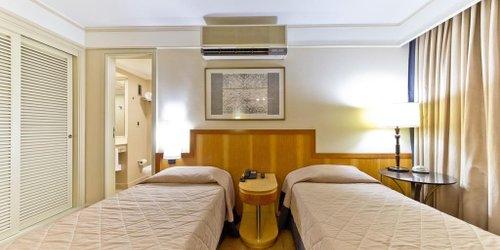 Забронировать Pergamon Hotel