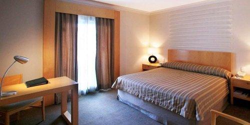 Забронировать Tryp São Paulo Paulista Hotel