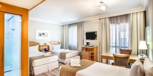 Забронировать Tryp São Paulo Higienópolis Hotel