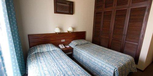 Забронировать Augusta Park Suite Hotel