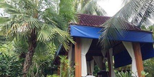 Забронировать Koh Chang Bailan Beach Resort