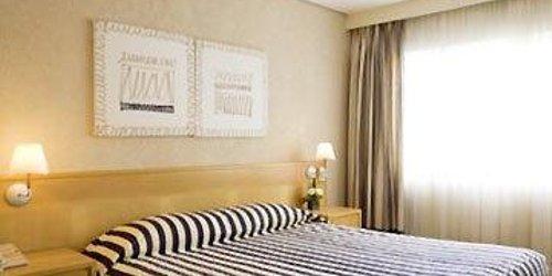 Забронировать Prodigy Grand Hotel Berrini