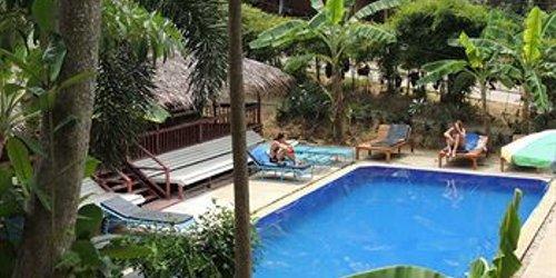 Забронировать Phi Phi Banana Resort