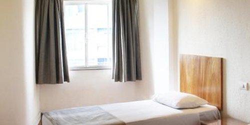Забронировать Hotel Rojas All Suite