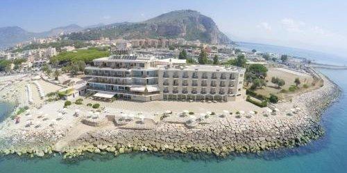 Забронировать Grand Hotel L'Approdo