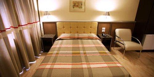 Забронировать Soneca Plaza Hotel