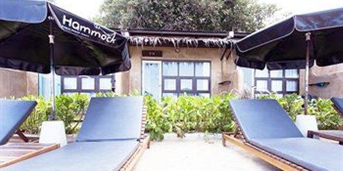 Забронировать The Hammock Samui Beach Resort