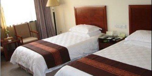 Забронировать Yiwu Diyuan Hotel