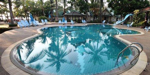 Забронировать Southern Lanta Resort