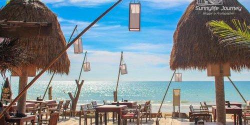 Забронировать Lanta Island Resort