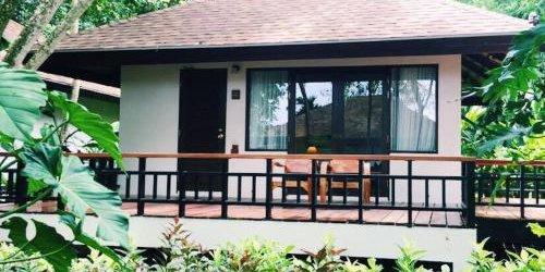 Забронировать Mooban Talay Resort