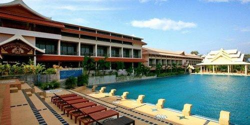 Забронировать Koh Chang Resortel