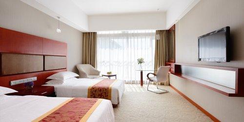 Забронировать Zhang Jiajie State Guest Hotel