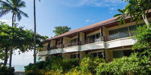 Забронировать Sea View Resort and Spa