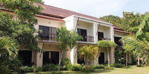 Забронировать Phi Phi Villa Resort
