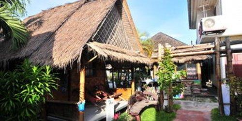 Забронировать Phi Phi Twin Palms Bungalow