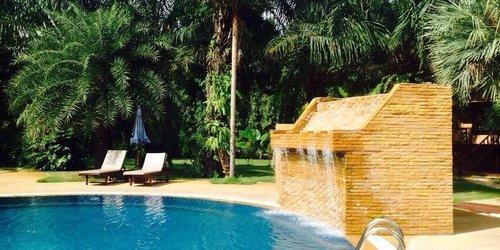 Забронировать Phuket Chaba Hotel