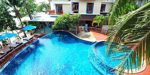 Забронировать Mac Resort Hotel