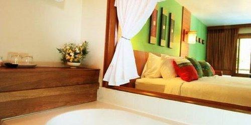 Забронировать Vieng Mantra Hotel