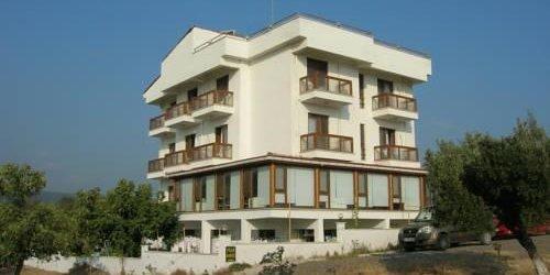Забронировать Villa Bagci Hotel