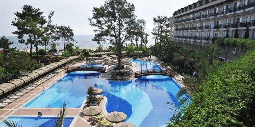 Забронировать Amara Wing Resort