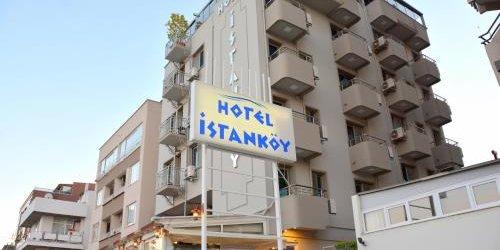 Забронировать Istankoy Hotel