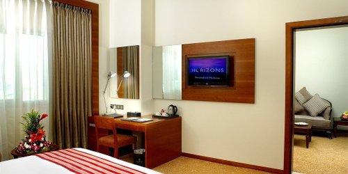 Забронировать Landmark Grand Hotel