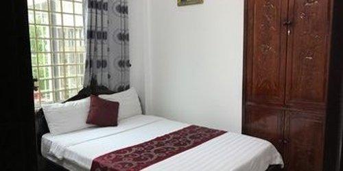 Забронировать Hong Thien 2 Hotel
