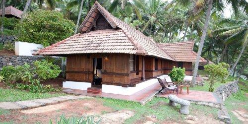 Забронировать Niraamaya Retreats, Surya Samudra, Kovalam