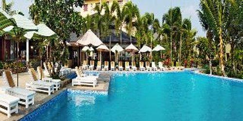 Забронировать Eden Resort Phu Quoc