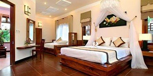 Забронировать Orchid Garden Homestay - Villas