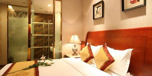 Забронировать Hanoi Tirant Hotel