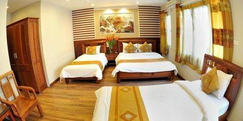 Забронировать Icon 36 Hotel & Residence